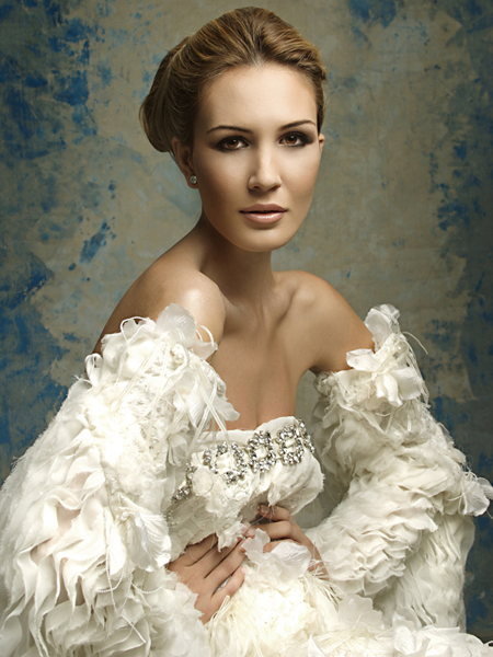 Bridal by Tono Sanmartin