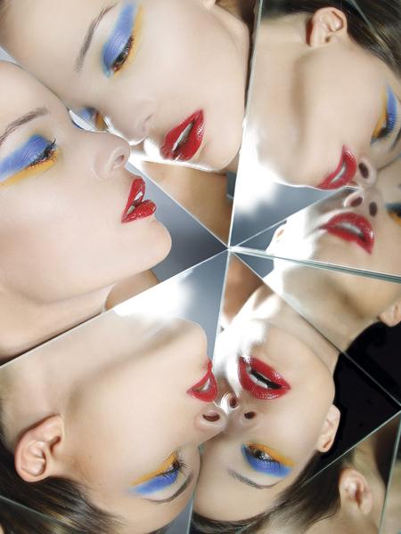 Kaleidoscope by Cheryl Gushue