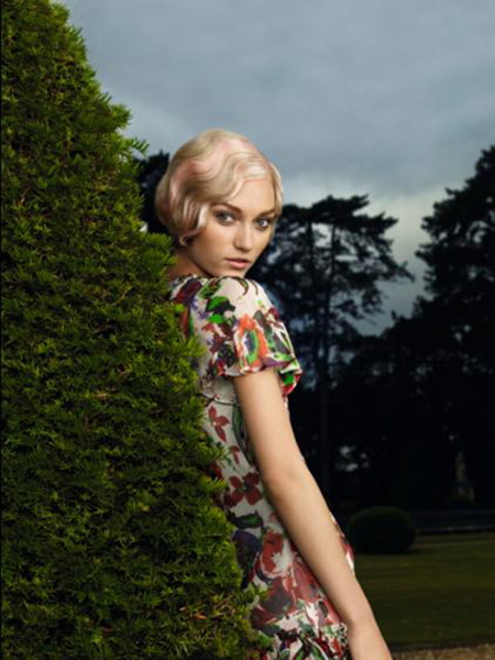 Precious Gardens by L'Oréal Professional