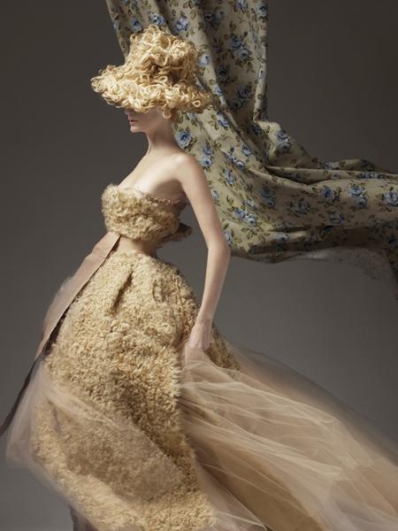 The Golden Age by Vivienne Mackinder
