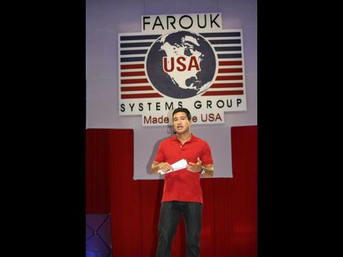 Farouk International Conference