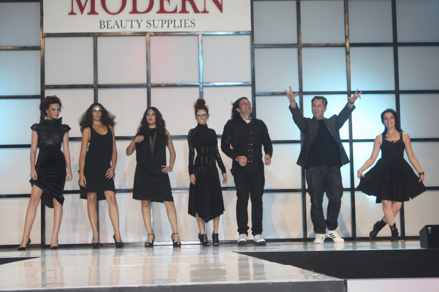 Modern Beauty celebrates 25 years in Mexico