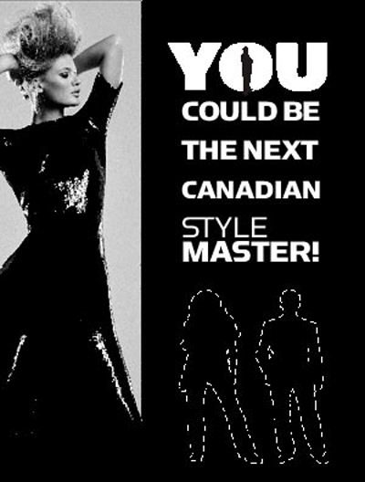 Canadian Style Master 2012