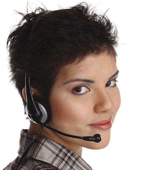 Front desk staff can help your salon grow big profits.