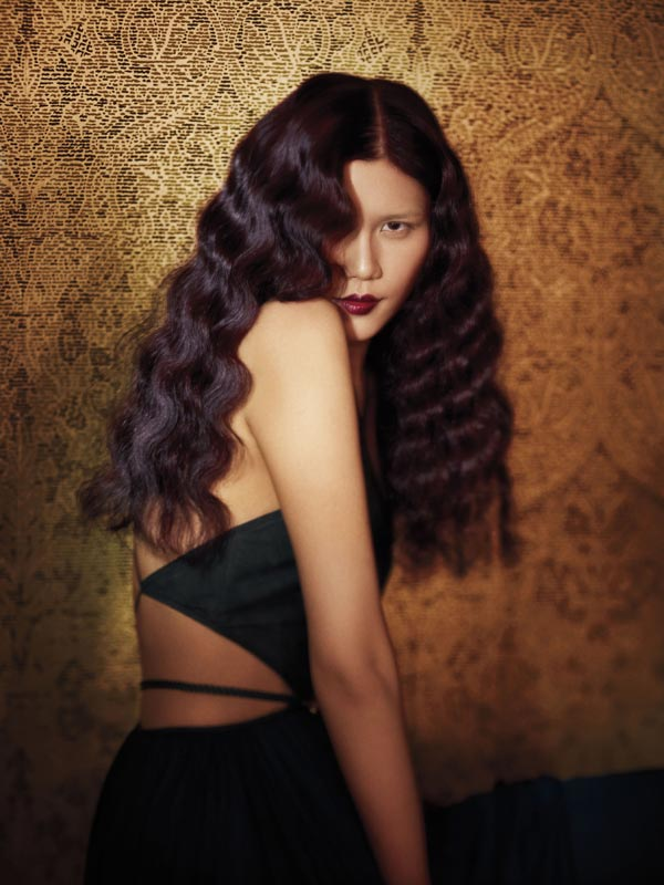 Aveda Jewels of the Earth Collection Fall Winter 2011 4