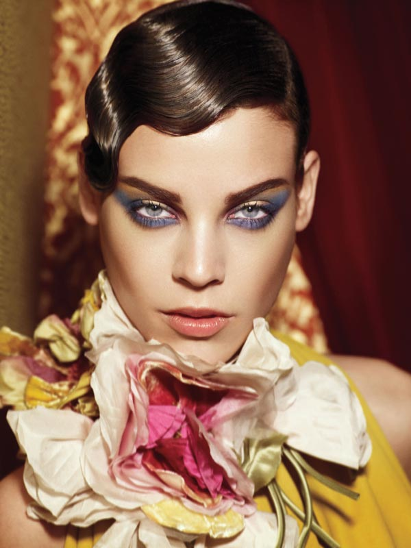 Aveda Jewels of the Earth Collection Fall Winter 2011 10