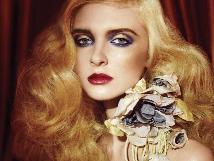 Aveda Jewels of the Earth Collection Fall Winter 2011 12