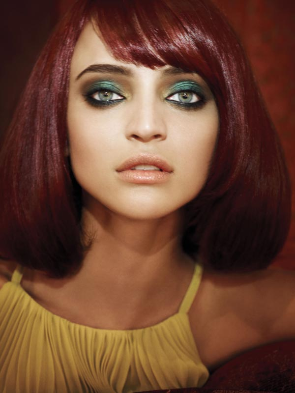 Aveda Jewels of the Earth Collection Fall Winter 2011 5