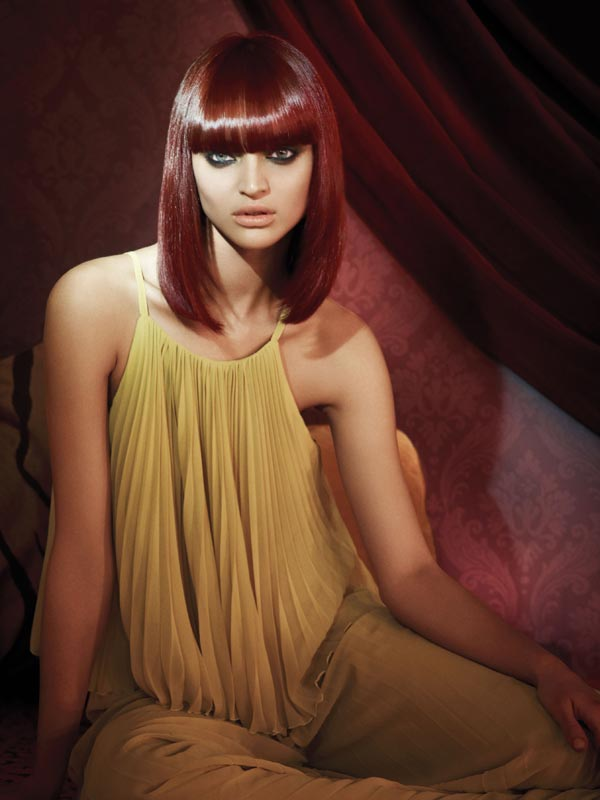 Aveda Jewels of the Earth Collection Fall Winter 2011 6
