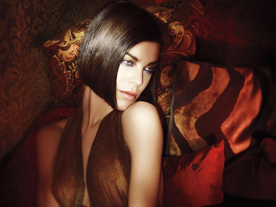 Aveda Jewels of the Earth Collection Fall Winter 2011 7