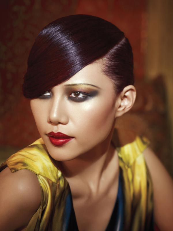 Aveda Jewels of the Earth Collection Fall Winter 2011 8