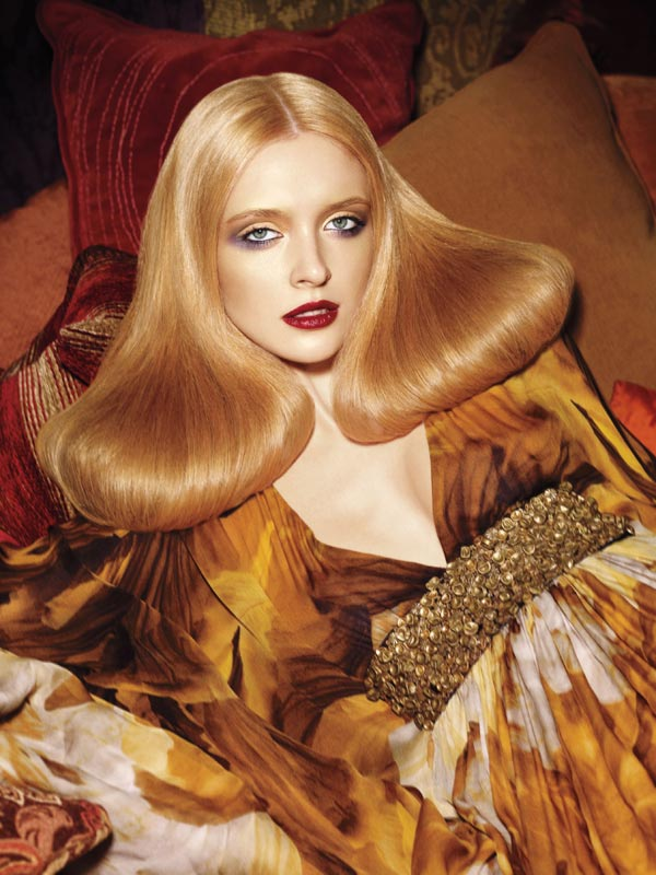 Aveda Jewels of the Earth Collection Fall Winter 2011 1