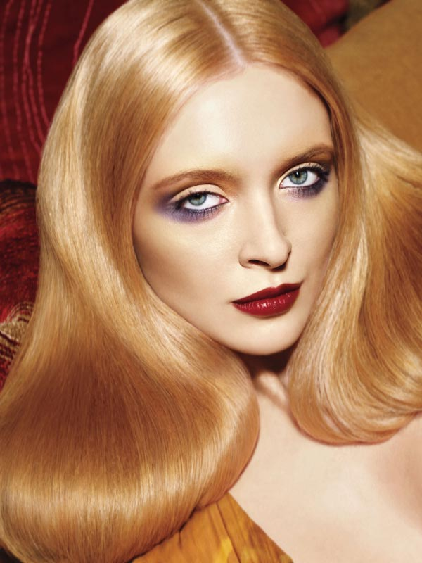 Aveda Jewels of the Earth Collection Fall Winter 2011 2