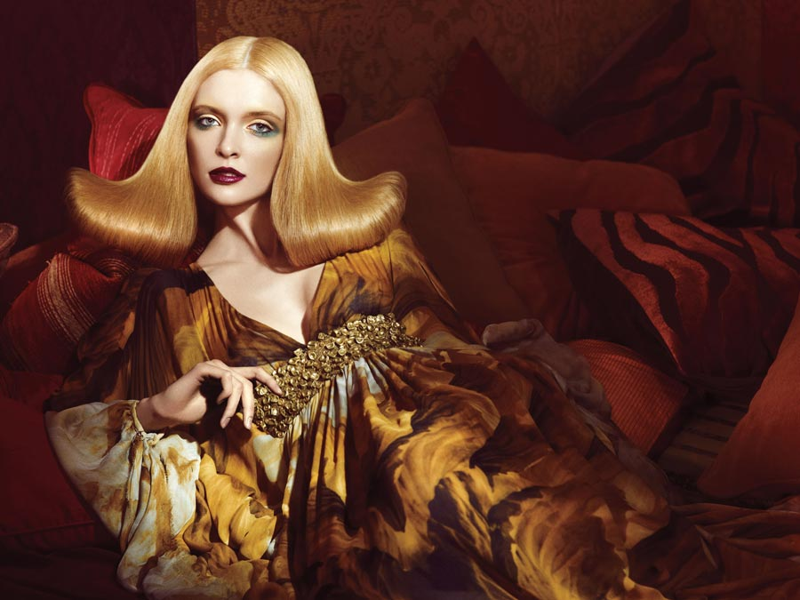 Aveda Jewels of the Earth Collection Fall Winter 2011 3