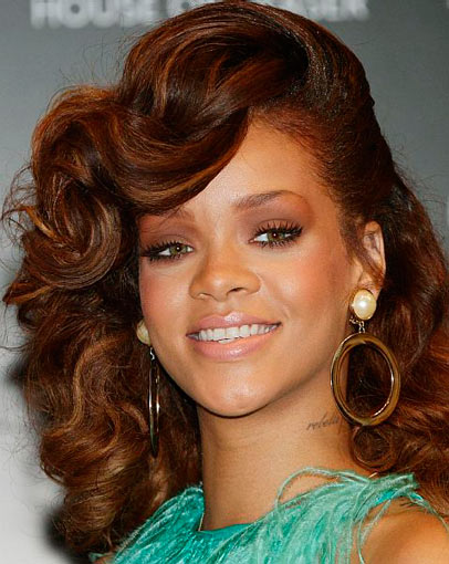 Celebs who had the best hair in 2011 2