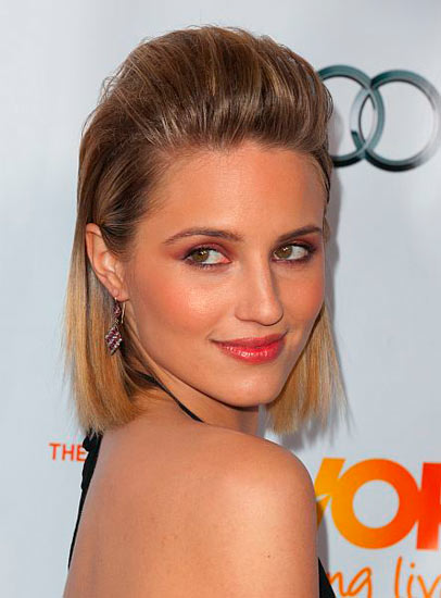 Celebs who had the best hair in 2011 4