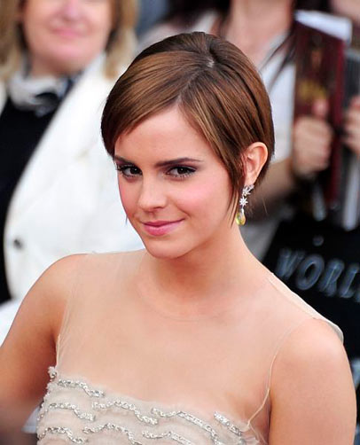 Celebs who had the best hair in 2011 5