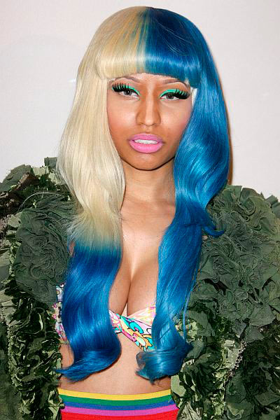 Celebs who had the best hair in 2011 7