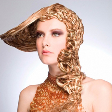 Contessa 23 Winner Collection – Chrissy Allan