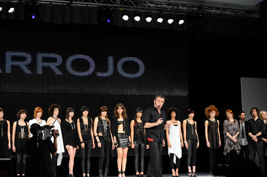 : The International Salon & Spa Expo (ISSE) Long Beach Show : January 28-30 2012 2