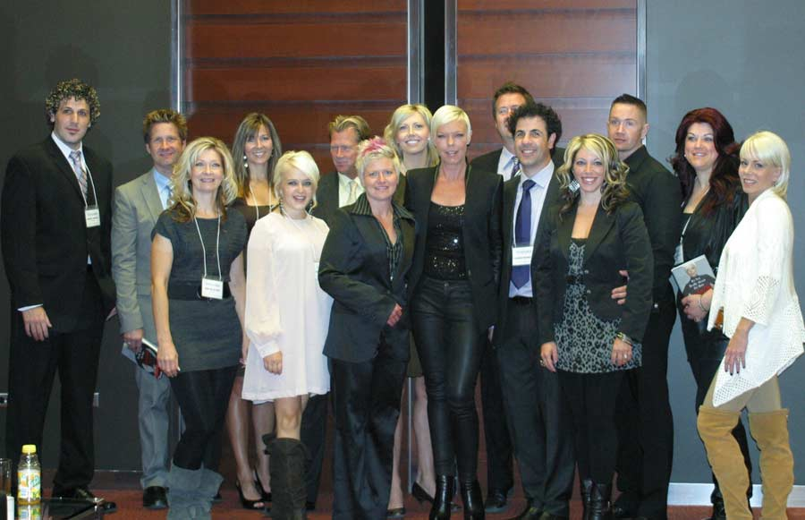 The first Innovate Beauty show in Winnipeg was a success 3