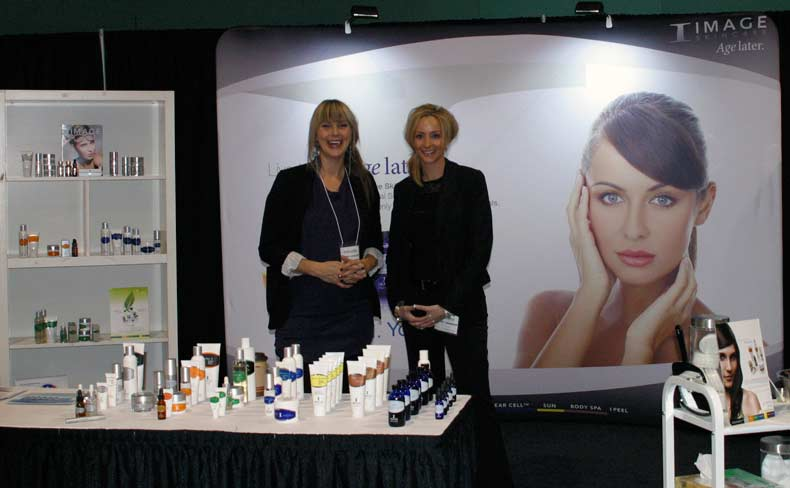 The first Innovate Beauty show in Winnipeg was a success 5
