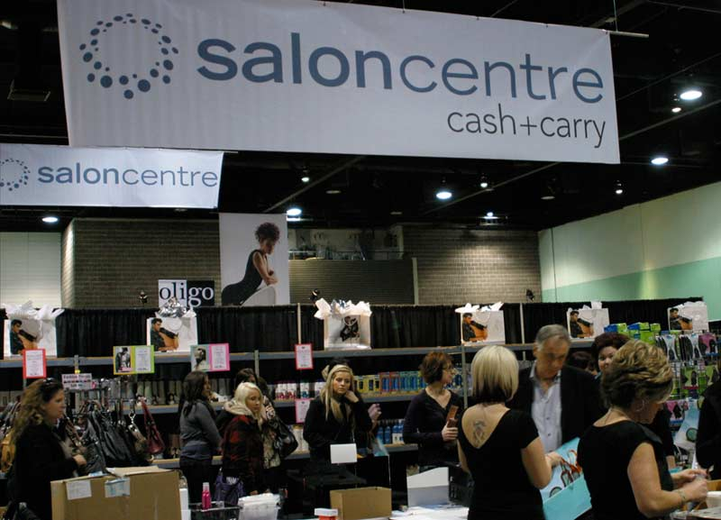 The first Innovate Beauty show in Winnipeg was a success 6