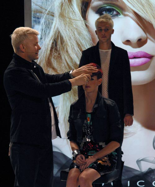 The first Innovate Beauty show in Winnipeg was a success 8