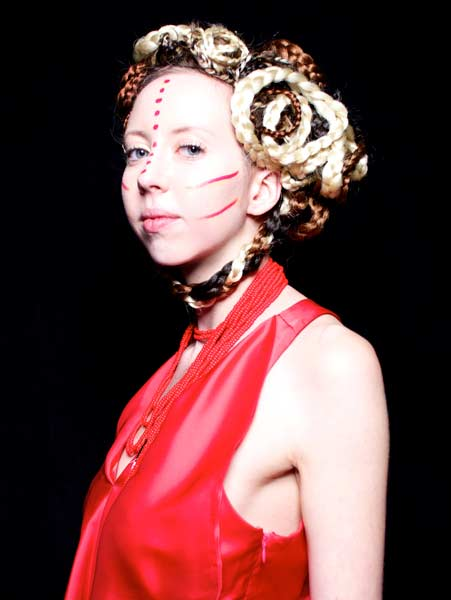Hair FX helps fashion show raise funds to fight cancer 8