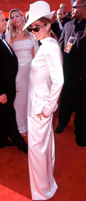 A hair retrospective of the Oscars 5