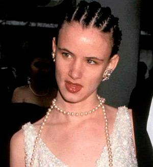 A hair retrospective of the Oscars 6