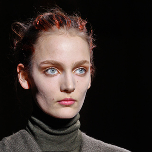 Fashion Week hair trends for Fall/Winter 2012 2