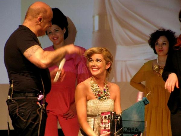 All About Beauty show 2012 2