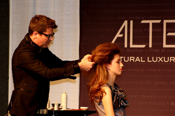 All About Beauty show 2012 8