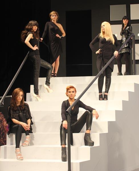 ABA Toronto 2012 show images 1
