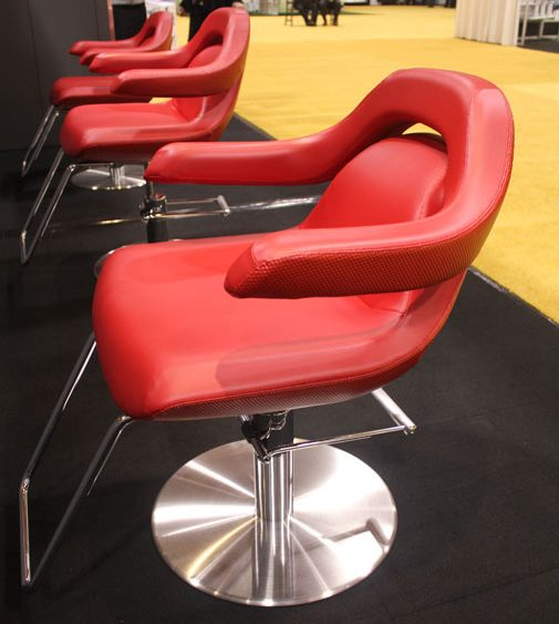 Salon design ideas from Toronto ABA 2012 1