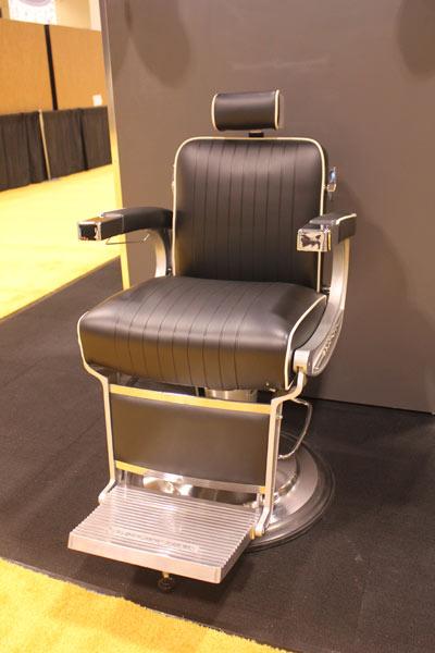 Salon design ideas from Toronto ABA 2012 2