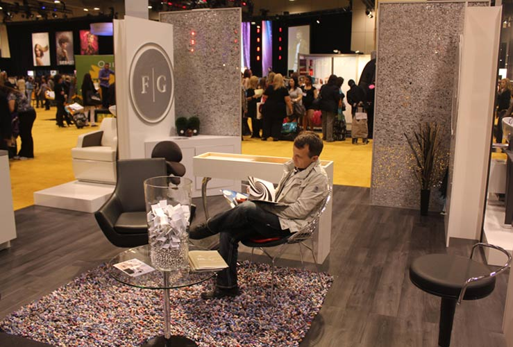 Salon design ideas from Toronto ABA 2012 3