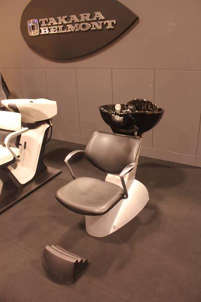 Salon design ideas from Toronto ABA 2012 7