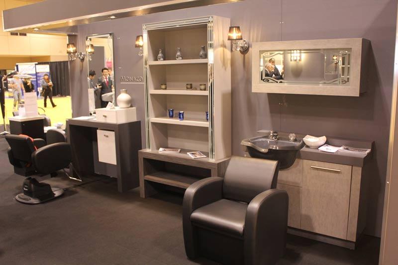 Salon design ideas from Toronto ABA 2012 8