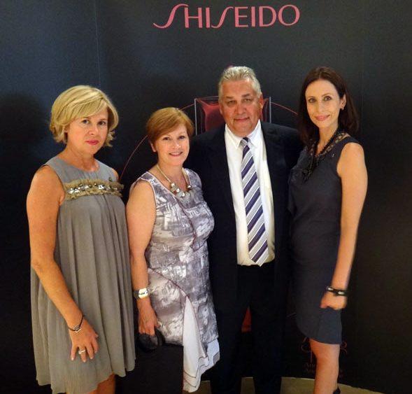 12 06 shiseido 14 anniversary 2