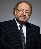 12 07  george Schaeffer spirit life award cosmoprof