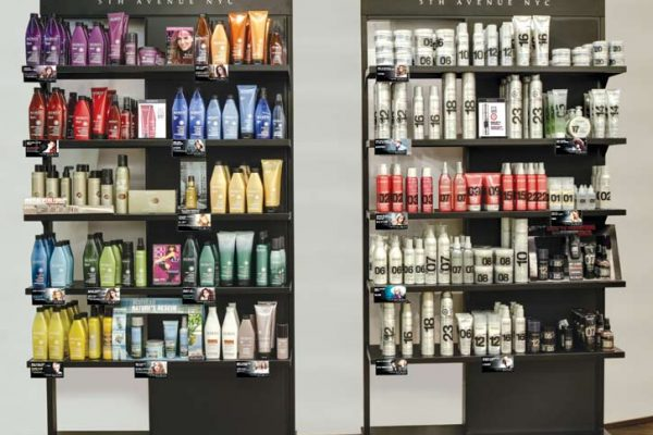 12 07 how to create retail display sell salon products