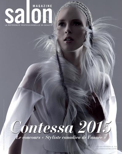 Salon French JF15