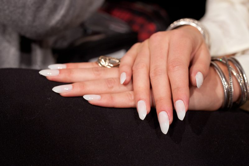 gelish nails 1 cover
