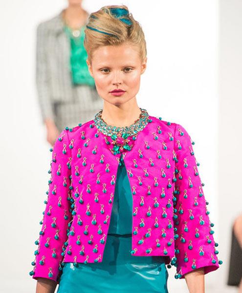 12 09 fashion week spring summer ss 2012 hair colour trends 6