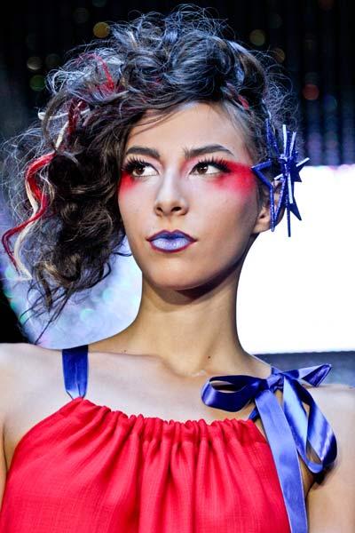 12 09 fashion week spring summer ss 2012 hair colour trends 7