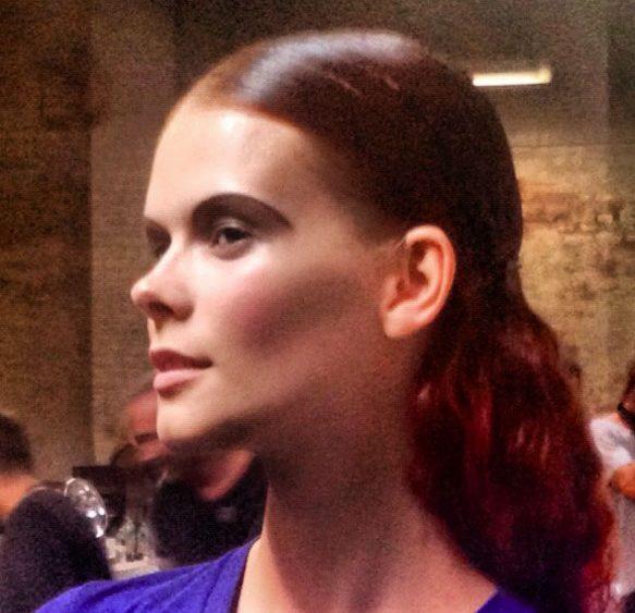12 09 nyfw ss2013 beauty hair makeup nail trends 1