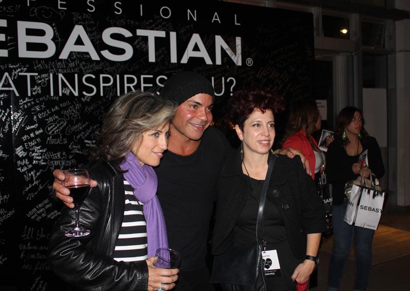 12 09 sebastian whats next tour toronto hair stylists trends 15