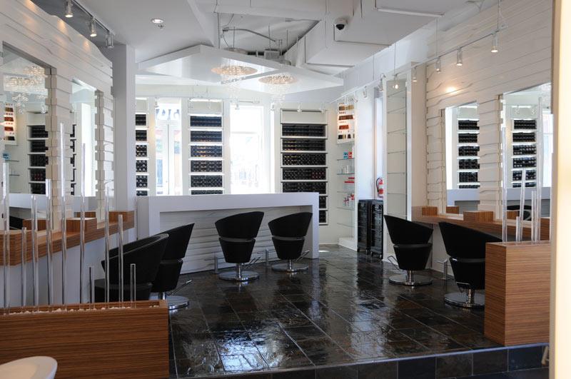 12 10 Woody Amy Michleb salon interior design decor 1